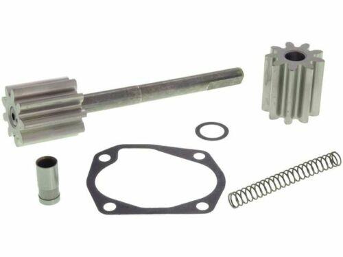 For 1964-1965 Cadillac Eldorado Oil Pump Repair Kit 26494BR 7.0L V8 Stock