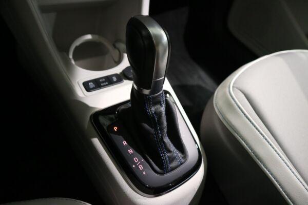 VW e-Up!  High Up! - billede 5