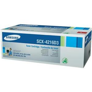Original-Samsung-Toner-SCX-4216D3-Black-SCX-4216F-SF-560-750-755-A-Ware