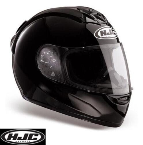Casco Integrale HJC FG 14 omologato Moto Scooter Nero Opaco e Silver