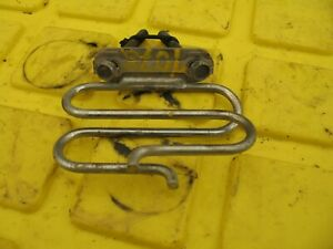 2000-Yamaha-600-Grizzly-Ultramatic-Lower-Steering-Bracket-Assembly-OPS1078