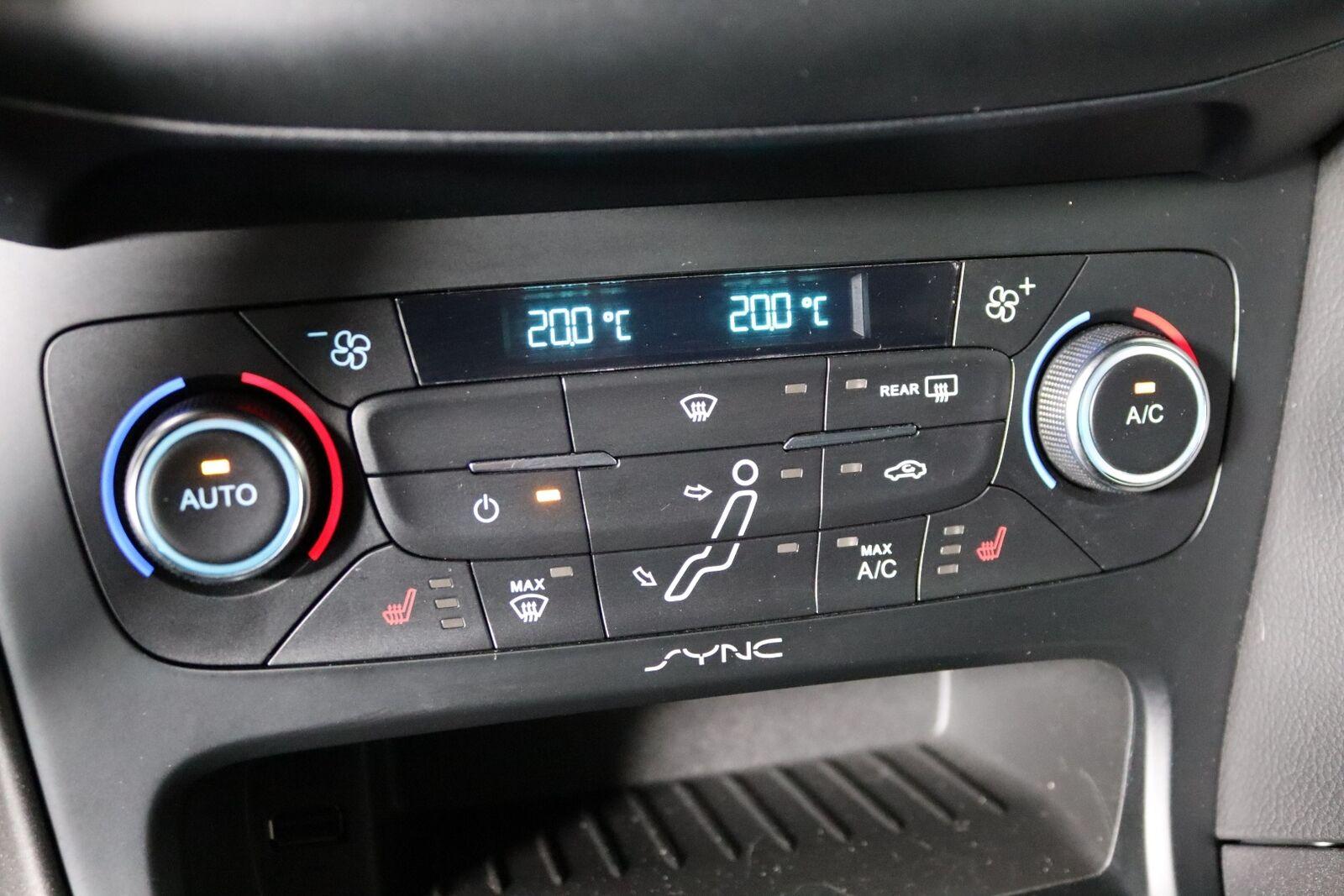 Ford Focus 1,5 SCTi 150 ST-Line stc. - billede 9