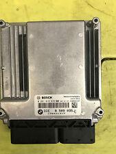 BMW X5 E70 M57D30 2007-2012 Engine Control Unit Ecu DDE 8 509 035 8509035
