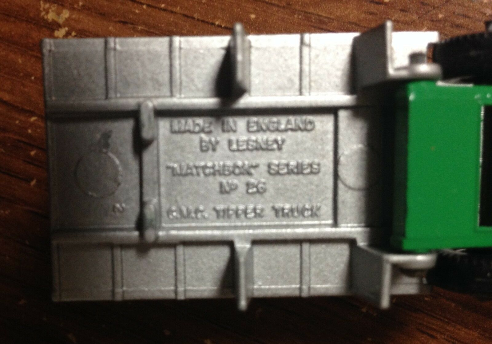 Vintage - - - matchbox fahrzeuge im original kisten e6a8ab