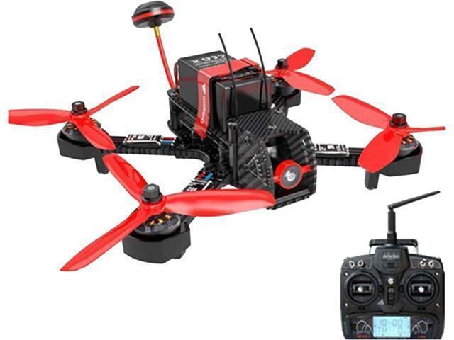 drone avec gps
