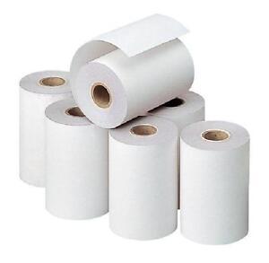 20 Rouleaux Papier Thermique Pour Tpe - 57x40x12 ... Rcaqdlbh-07230212-961313034