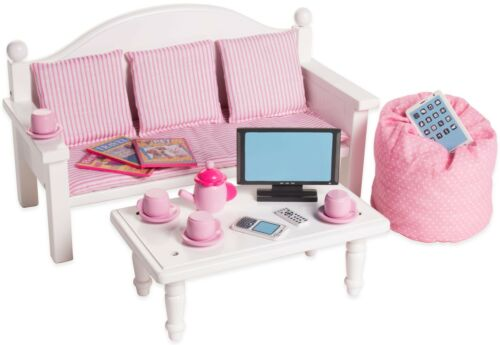 Super Cute Wooden Doll Furniture Eimmie Exclusive Seller Collection On Ebay