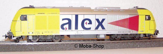 PIKO Diesellok Herkules  alex                       530  | Qualifizierte Herstellung