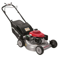 Honda 21'' 3-in-1 Self Propelled Smart Drive Lawn Mower Lawnmower - Hrr216vka on sale