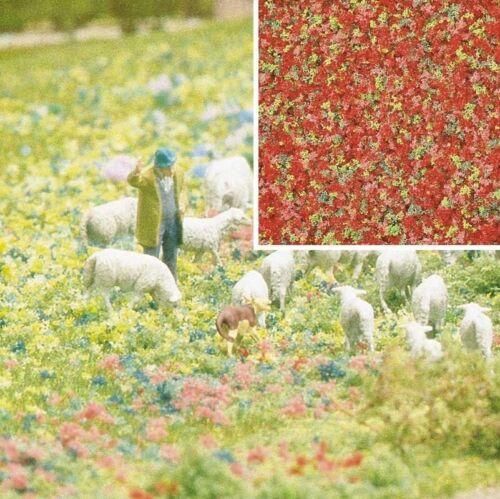Busch 7357 Blütenflocken Sommerblumen für alle Spuren 200ml