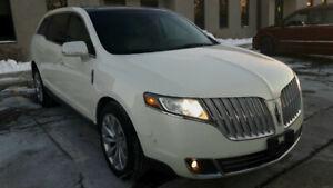 2012 Lincoln MKT ELITE