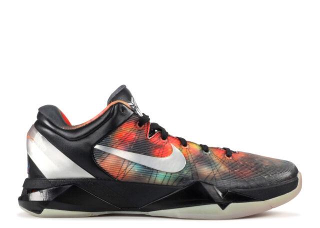 77a36789fd4 DS Nike Zoom Kobe VII Galaxy Sz 8.5 Lebron KD Yeezy 10 11 14 All Star Big  Bang