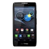 Motorola Droid Razr HD Cell Phone