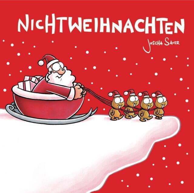 Joscha Sauer - Nichtweihnachten: Nichtweihnachten /4