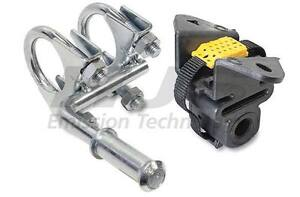 kit reparation support fixation silencieux peugeot 207 1 6 hdi 90ch ebay. Black Bedroom Furniture Sets. Home Design Ideas