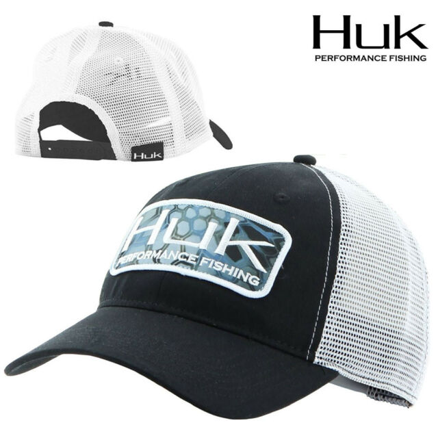 5a45a284526 H3000015NEP1 Huk Kryptek Patch Trucker Cap Neptune Size 1 for sale ...