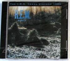 R.E.M. - MURMUR - CD Sigillato REM