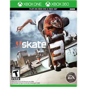 196549699 Skate 3 (Backwards Compatible) Xbox 360 [Brand New] 14633192933 | eBay