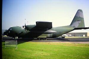 2-264-Lockheed-C-130-Hercules-United-States-Air-Force-Kodachrome-slide