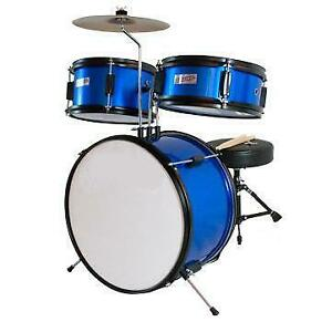 Brand New Junior Drum Set from $179.00 (FREE SHIPPING) Alberta Preview