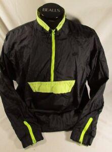 127961d42a0f Image is loading Vintage-Nike-Elite-Windbreaker-Jacket-Mens-Size-Large-