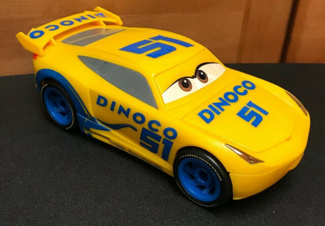 Cruz Ramirez Neu Revell 00862-1//20 Junior Kit Disney´S Cars 3