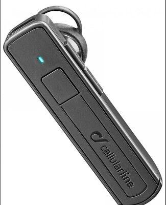 Cellular Auricolare Headset Line BTVOXK Bluetooth Vox Nero Aw6WdqqaIn