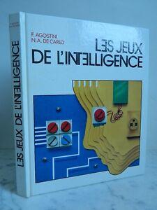 I-Giochi-di-Intelligenza-Agostini-e-di-Carlo-Serie-di-Giochi-Valutazione