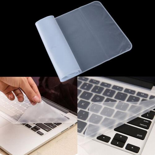 Waterproof laptop keyboard protective film laptop keyboard dustproof cover HV