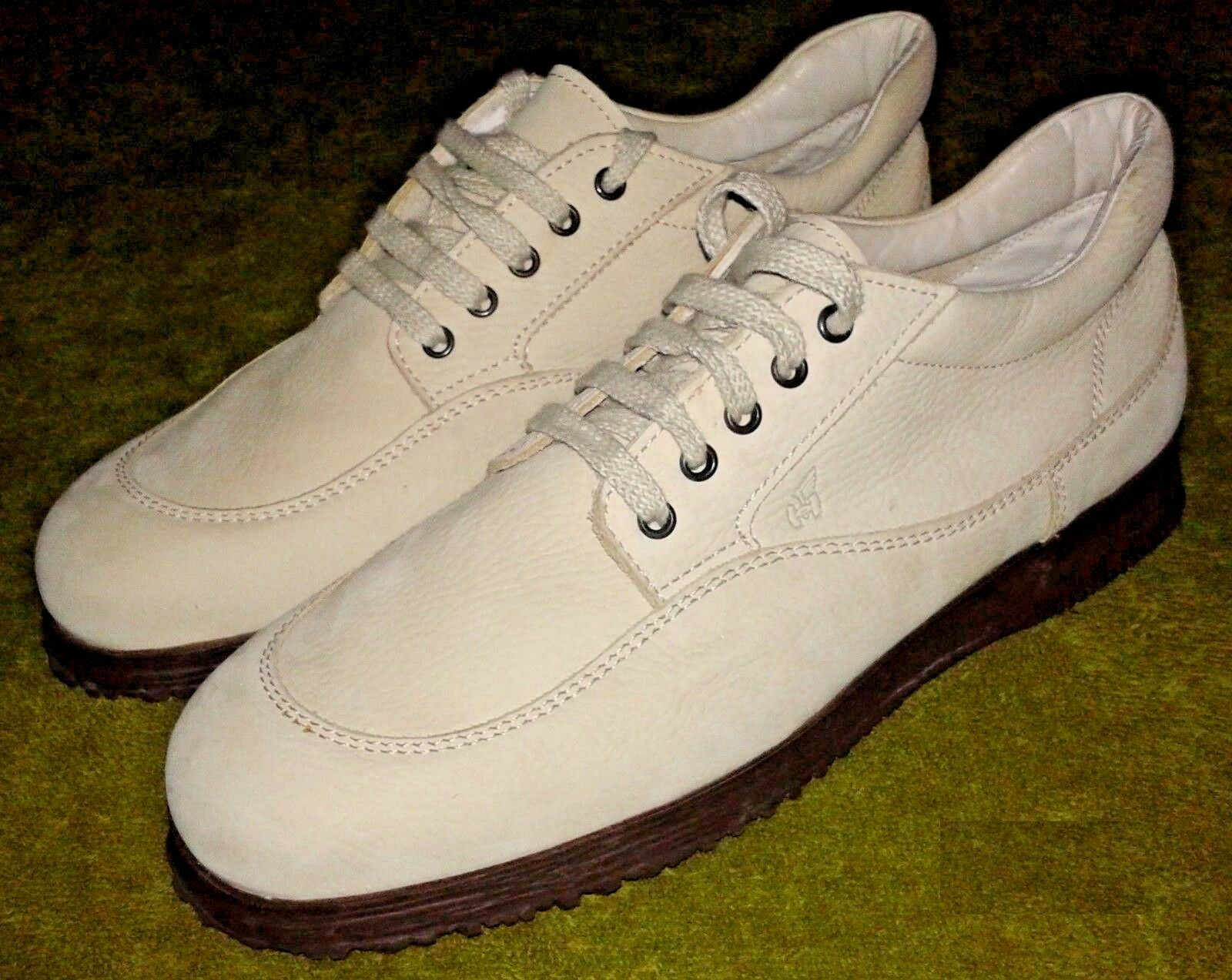 HOGAN  Schuhes HXM0F02SA500 Traditional Lace Up Casual Schuhes  - UK 11.5 a6113c