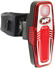 NiteRider Sabre 50 Lumen LED Bike Bicycle Taillight USB Rechargeable