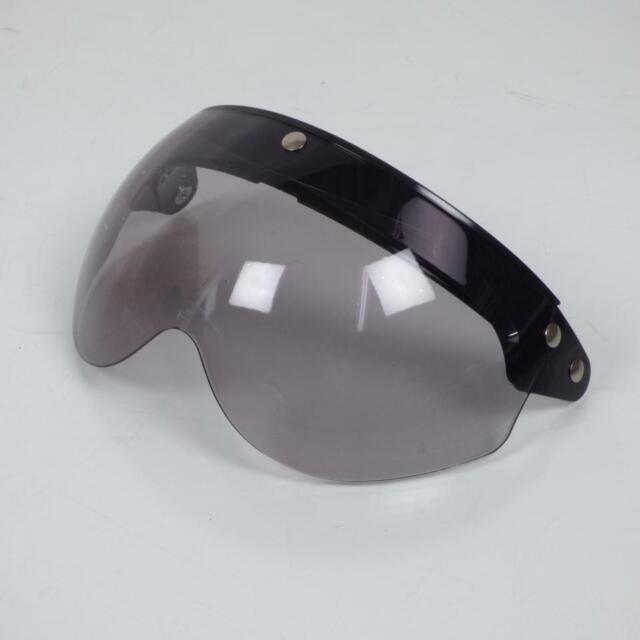 Visière écran de casque Torx Moto Torx fumé Neuf