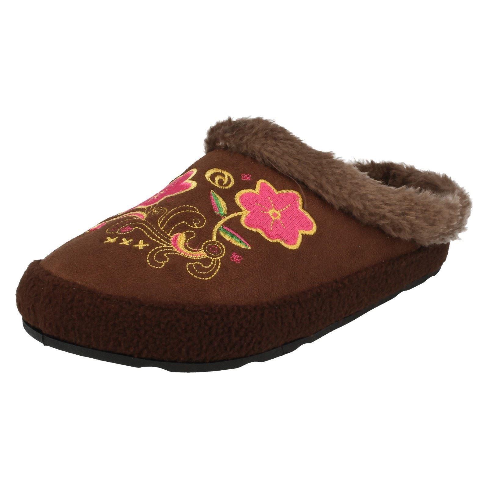 Rip Curl ladies Chocolat slipper mule  HOP