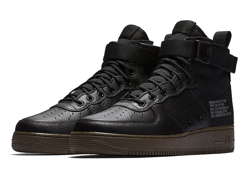 NIKE SF AF1 MID ATHLETIC SHOE MEN SIZE 14 Comfortable and good-looking