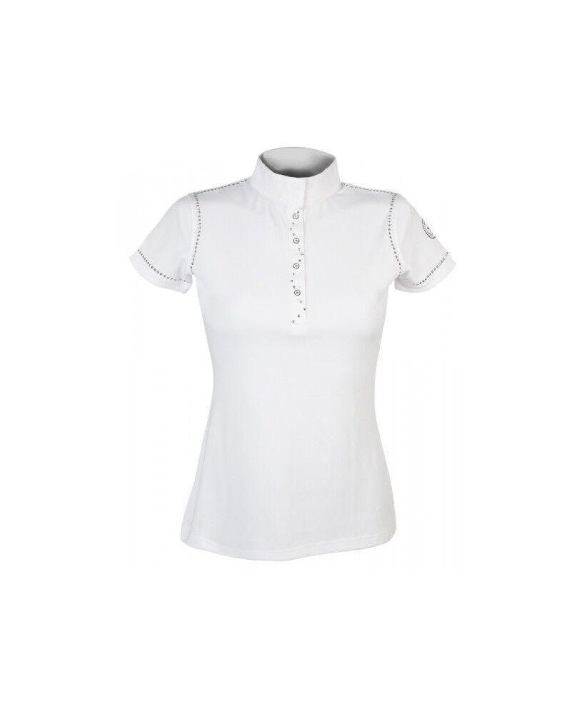 Damen Damen Damen Turniershirt RIVETTA Pfiff - NEU b136ed