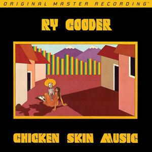 Ry-Cooder-Chicken-Skin-Music-New-Vinyl-LP-Ltd-Ed-180-Gram