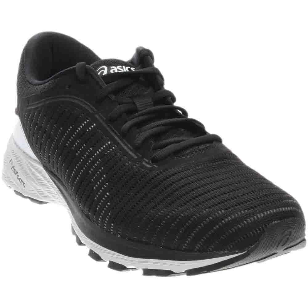 ASICS Dynaflyte 2 Running shoes - Black - Mens