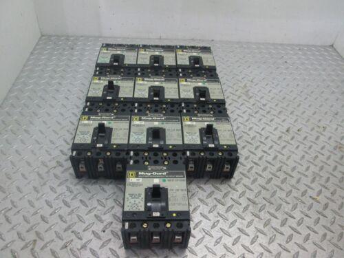 MAG-GARD CIRCUIT BREAKER FAL3600311M LOT OF 10