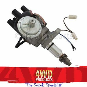 Ignition-Distributor-assembly-for-Suzuki-Sierra-Drover-1-3-SJ50-SJ70-84-96