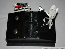 Thermoelektrischer Notstromgenerator portabler Outdoor Stromerzeuger 45 Watt