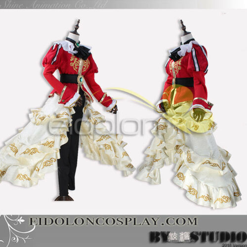 Details about  /EE0038BU Fate//EXTELLA LINK nero claudius cosplay Cosplay costume