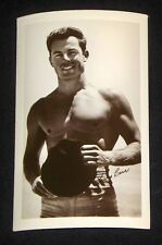 Ron Hagerthy 1940/'s 1950/'s Actor/'s Penny Arcade Photo Card