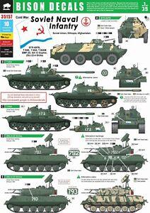 Bison-Decals-1-35-Cold-War-Soviet-Naval-Infantry-35157