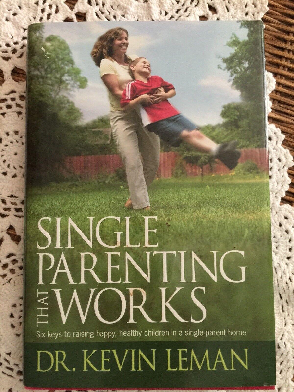 Single Parents Vs. Single Parenting Essay