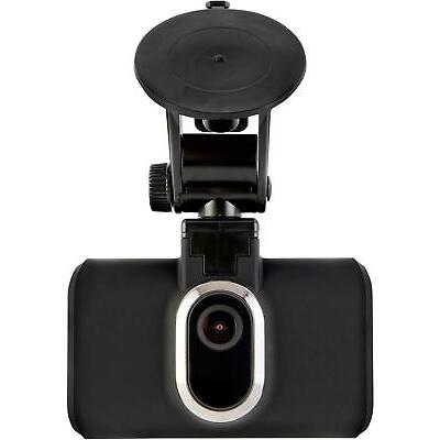 Halfords HDC200 Dash Cam Camera Parking Mode Night Vision WiFi 1080p 140 Angle