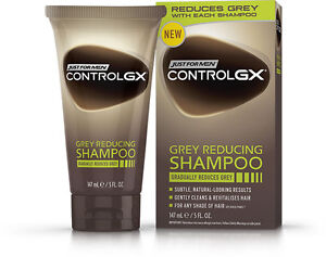 control gx grey reducing shampoo