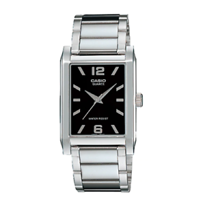 Casio-Metal-Band-Water-Resistance-Watch-MTP-1235D-1A