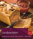Landpasteten von Francis Ray Hoff (2012, Gebundene Ausgabe)