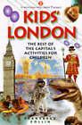 Kid's London by Francesca Collin (Paperback, 1997)
