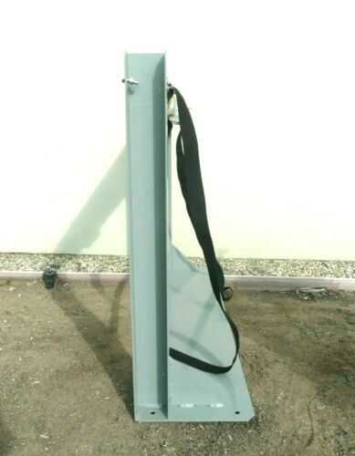 """Details about  /Three Cylinder Wall Floor Stand PRS375 12/"""" x 40/"""" x 30/"""" #5028"""